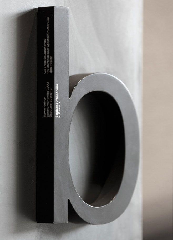 Auszeichnung Architektenpreis