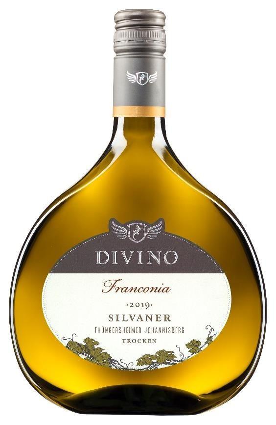 Franconia-Silvaner